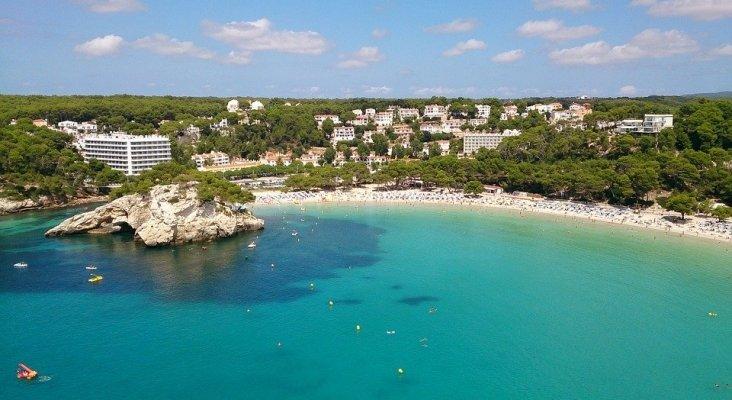 Baleares pierde una media del 81% de sus turistas entre marzo y septiembre | Foto: Menorca