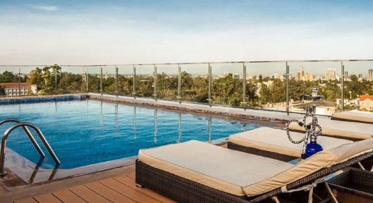 Nuevo hotel en Kenia