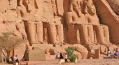Egipto retoca su exigencia de PCR para no 'espantar' a los turistas