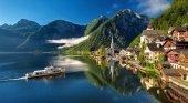 Austria: euforia en el turismo rural y crisis en el urbano