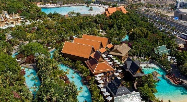 La certificadora TÜV SÜD Iberia avala la seguridad de las atracciones de Siam Park