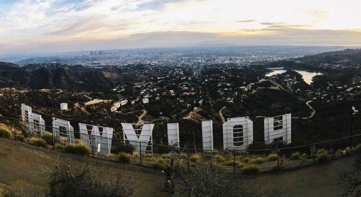Terremoto en Los Ángeles