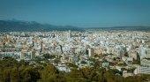 Madrid y Baleares las regiones con más contagios por cada 100.000 habitantes de Europa   Foto: Palma (Mallorca)