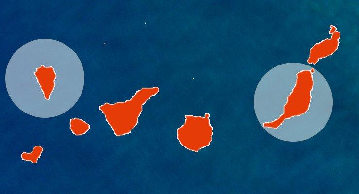 El veto alemán fragmenta la estrategia turística de las Islas Canarias