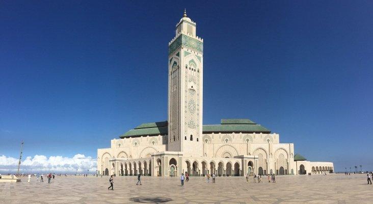 Una reserva hotelera, requisito indispensable para visitar Marruecos tras su reapertura | Foto: Casablanca, Marruecos