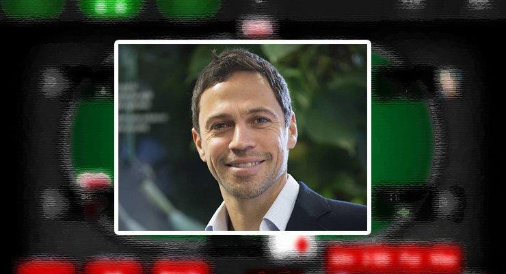 El magnate del póker online tras el nuevo complejo de lujo en el centro de Madrid