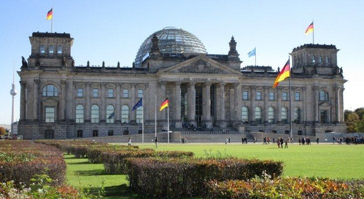 """La economía de Alemania exige un """"cambio de rumbo"""" en las restricciones de viajes"""