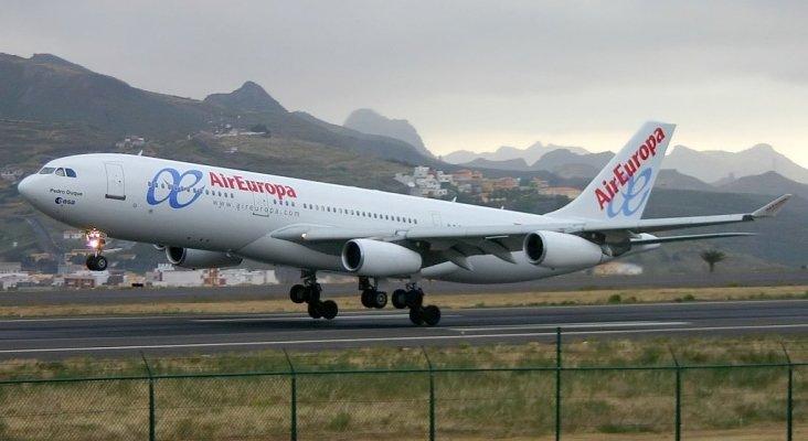 Air Europa solicita 400 millones al Estado para evitar el colapso| Foto: Pedro Aragão (CC BY-SA 3.0)