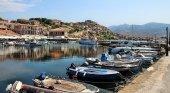 Varapalo para Grecia: Inglaterra veta a siete de sus islas | Foto: Lesbos, Grecia