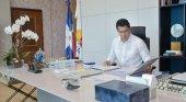 El plan de recuperación turística de R. Dominicana estará listo en seis días | Foto: David Collado, ministro de Turismo de R. Dominicana