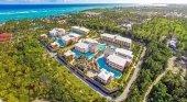 Palladium anuncia reaperturas hoteleras en México y R. Dominicana | Foto: TRS Turquesa, en Punta Cana