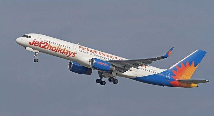 Jet2holidays alarga la suspensión de sus viajes a España y Portugal | Foto: Russell Lee (CC BY 2.0)