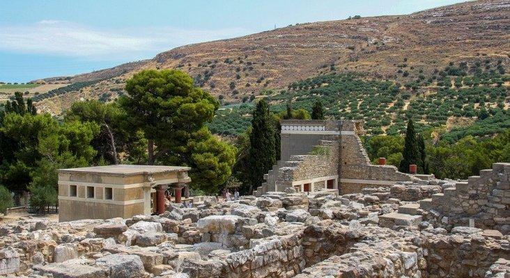 FTI prolonga su programa de verano en Creta hasta solaparse con el invierno