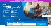 Air Europa se suma a la 'batalla de precios' con vuelos a Baleares desde 19 euros