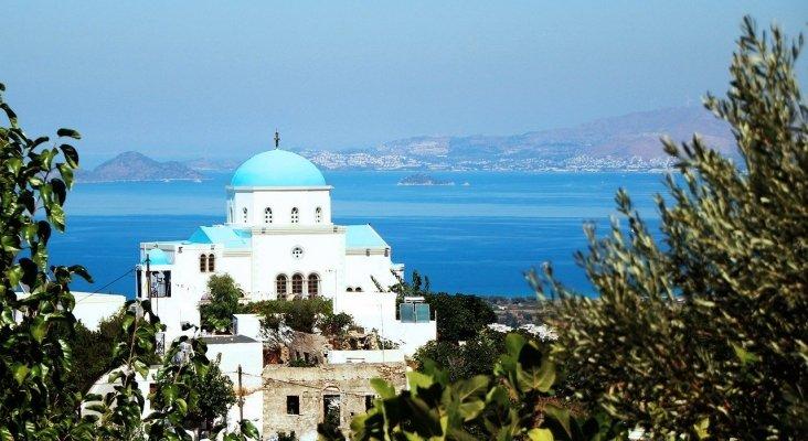 Isla griega de Kos