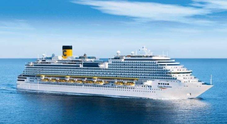 Costa Diadema|Foto: Costa Cruceros