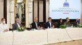 El presidente de R. Dominicana insta a los hoteles a reabrir el 1 de octubre|Foto: Presidencia República Dominicana