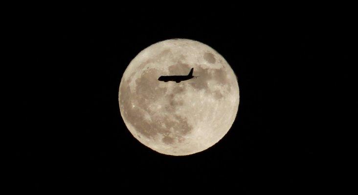 StarLux Airlines vuela a la Luna