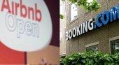 Airbnb y Booking se aferran al alquiler de larga duración