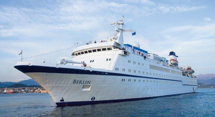 FTI se deshace de su único barco de cruceros