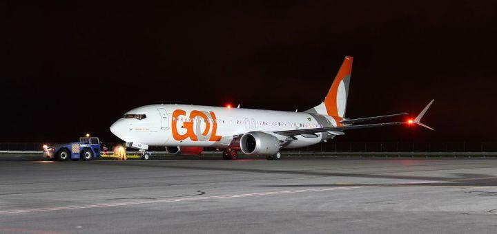 GOL reanuda tímidamente sus vuelos internacionales / Nlarena