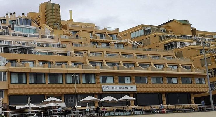 Sercotel abrirá su primer hotel en Las Palmas de Gran Canaria | Foto: Tourinews©