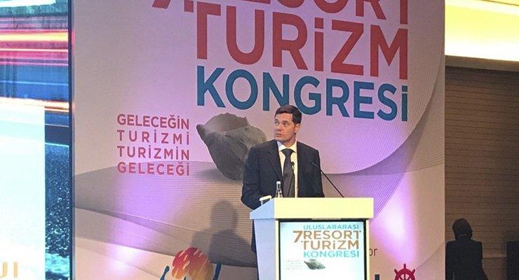 Alexei Mordashov, accionista mayoritario de TUI