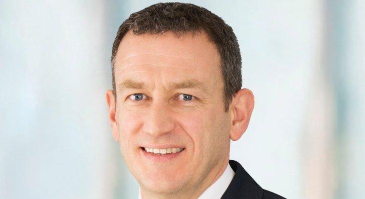 Kenton Jarvis, nuevo director financiero de easyJet