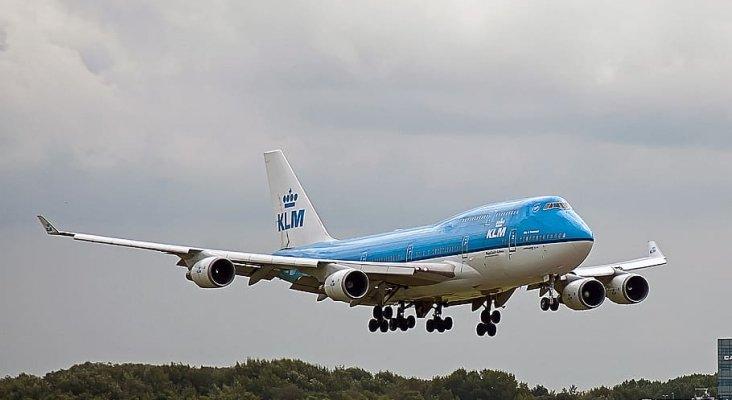 Greenpeace amenaza con denunciar a Países Bajos por las ayudas a KLM