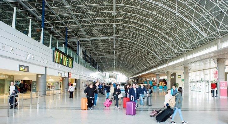 Aeropuerto de Fuerteventura - Islas Canarias | Foto: Aena
