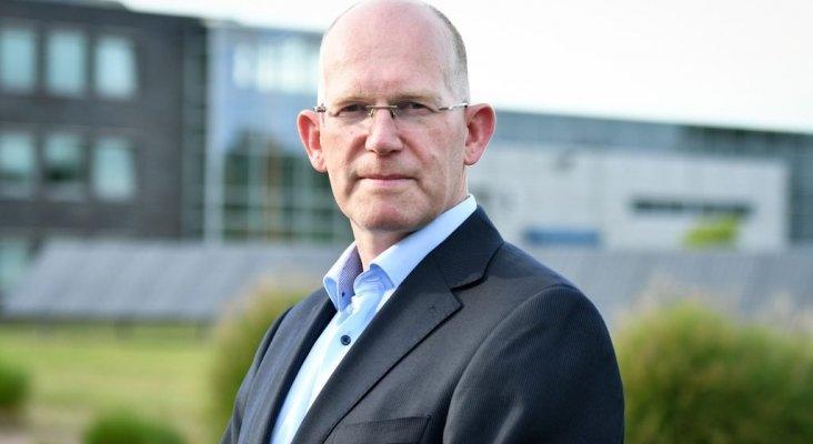 Kees Koolen, ex CEO de Booking.com |Foto: Holidu