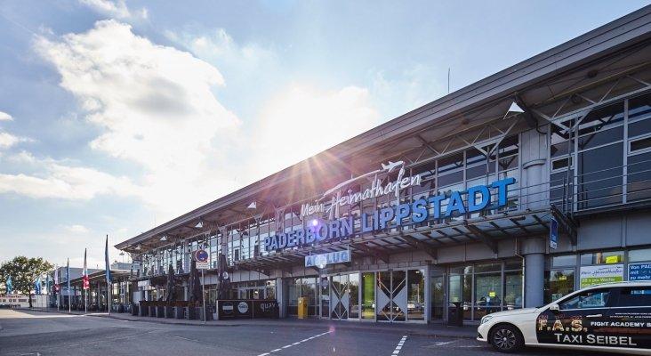 Aeropuerto de Paderborn/Lippstadt