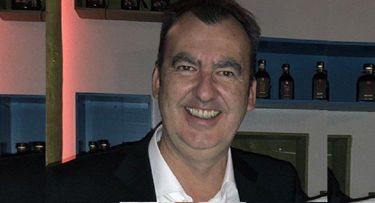 Gustavo Serrano, nuevo director comercial de touroperación de Ávoris