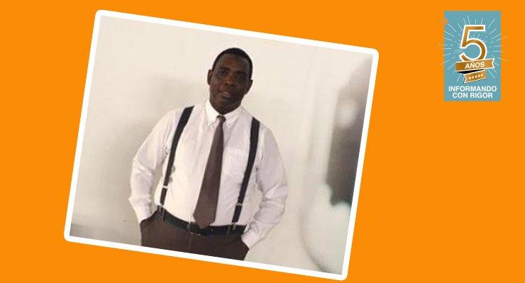 Winston Morrison, vicepresidente en DHI HOTELS & RESORTS