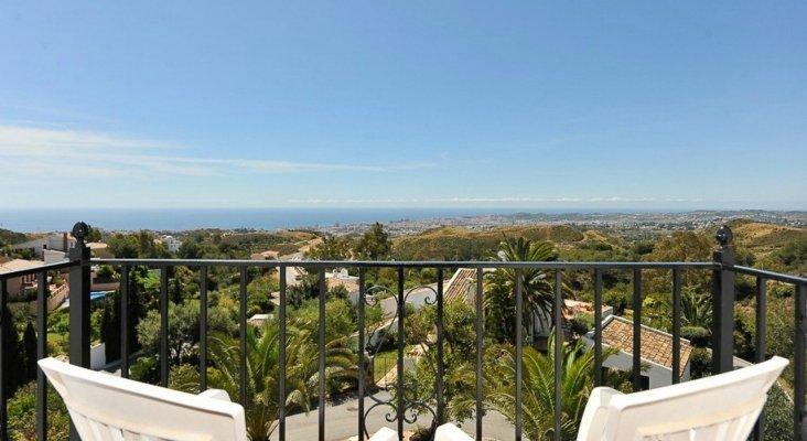 Los hoteles de Costa del Sol cierran la temporada alta sin ningún brote de Covid| Foto: Panoramicvillascosta