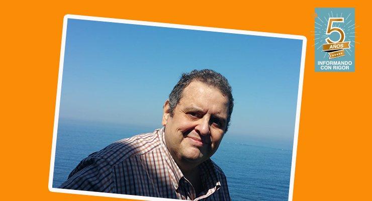 Luis Martinez Moreno, gerente de HosteleríAsesoriA - Profesor y Asesor Hostelero