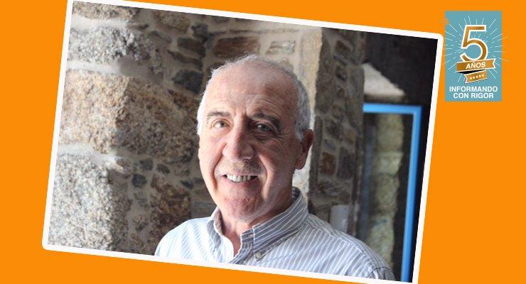 Ignacio Vasallo, Director de Relaciones Internacionales de la Federación de Periodistas y Escritores de Turismo, FEPET