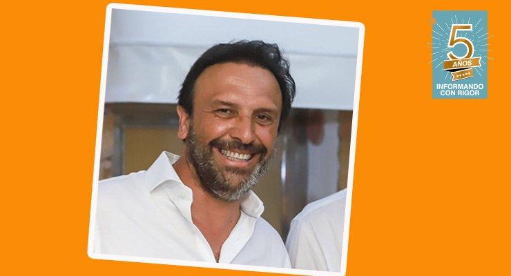 Juan Miguel Ferrer, CEO Palma Beach