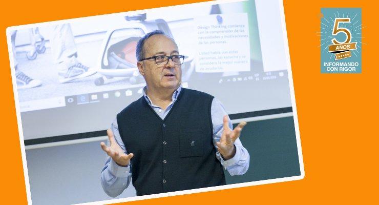 Fernando Sáenz-Marrero, socio-director  EDEI Consultores SA