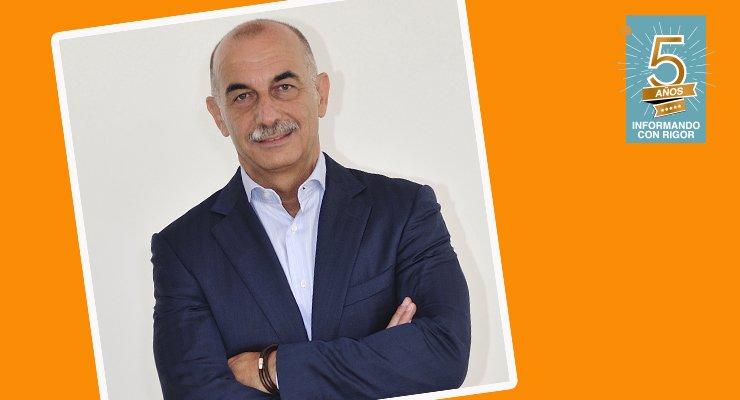 Eduardo Zamorano, CEO destination touristic services