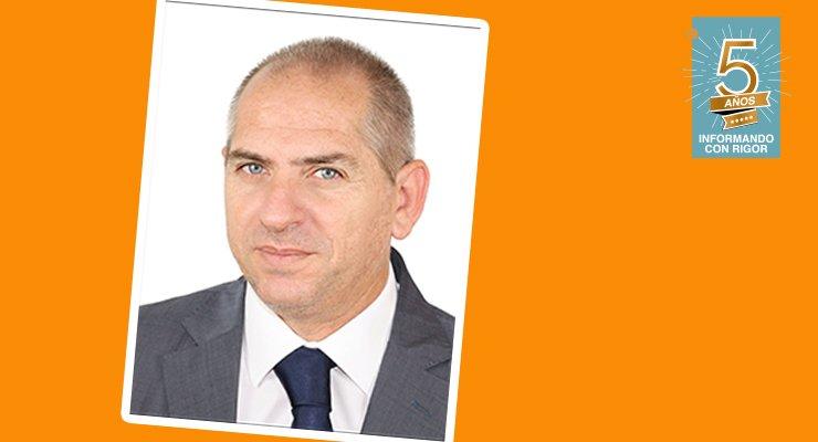 Bartolomé Coll, director en Hoteles HL
