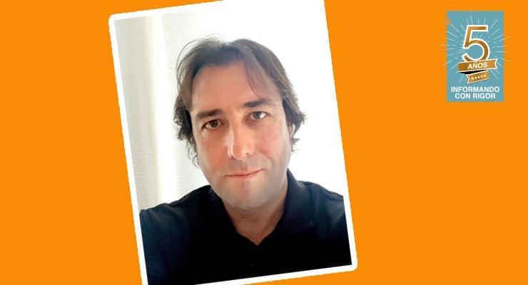 Juan Manuel Martin Fernandez, director de Marketing de Cibersuite Networks
