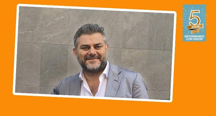 Carlos Berrozpe, CEO Founder CBS Asset Management