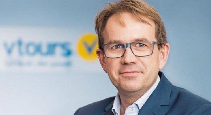 Achim Schneider, director ejecutivo de Vtours|Foto: FVW