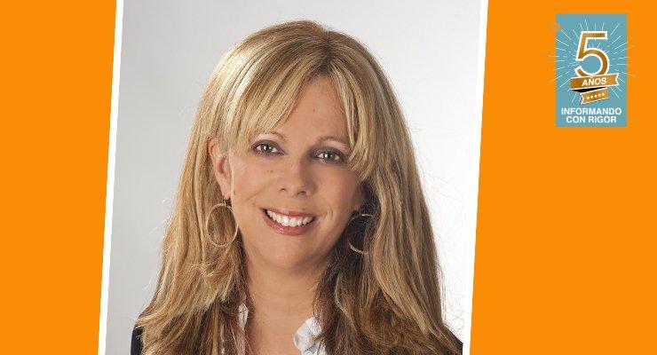 Rosa Pérez Martel, directora académica de formación sobre los ADR (arbitraje y mediación) en el Turismo
