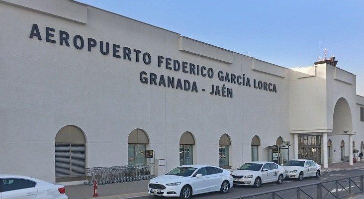 Federico García Lorca Granada (Andreuvv  CC BY SA 4.0)