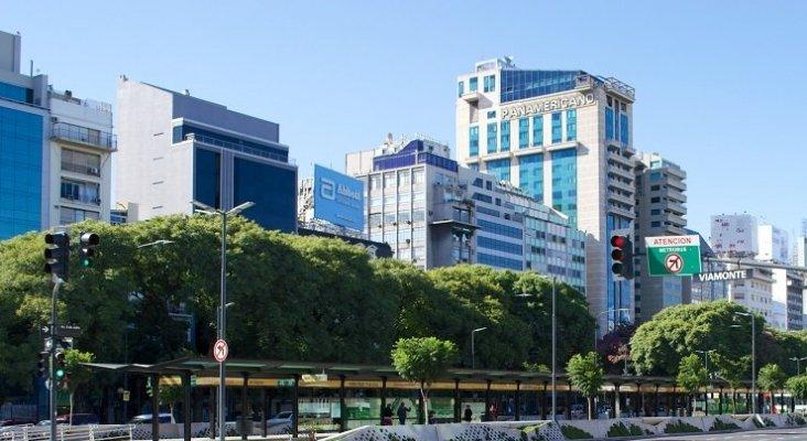 Hotel Panamericano en Buenos Aires | Foto: Tristan in Ottawa (CC-BY-SA-2.0)