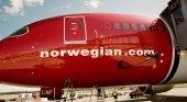 El gobierno chino vende medio millón de acciones de Norwegian