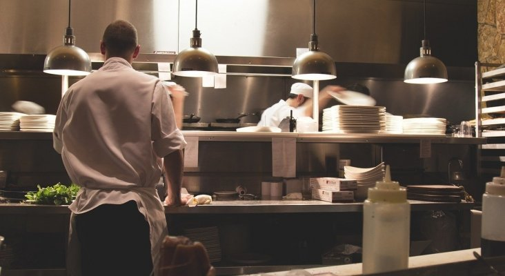 """Las cocinas fantasmas"""" (Ghost Kitchens), el futuro de la restauración en España"""