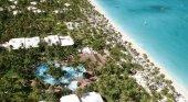 Palladium Hotels & Resort renueva sus hoteles de Punta Cana